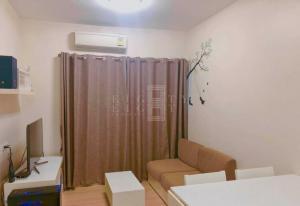 ขายคอนโดรัชดา ห้วยขวาง : For Sale/Rent A Space Hideaway Asoke - Ratchada (52.1 sqm.)