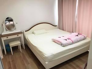 For RentCondoSiam Paragon ,Chulalongkorn,Samyan : Condo for rent, The Seed Memories Siam, next to BTS Stadium In the heart of the city, near Siam, convenient transportation, inexpensive