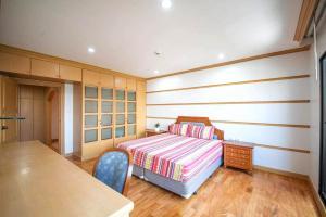เช่าคอนโดสุขุมวิท อโศก ทองหล่อ : ให้เช่าห้องพัก สัจญาณ แมนชั่น แบงค์คอก สุขุมวิท ซอย 53 (Sachayan Mansion Bangkok)