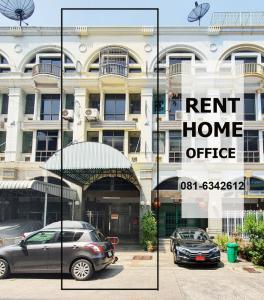 For RentShophouseSilom, Saladaeng, Bangrak : MITR - HOME, Maha Phruettharam Road, Bang Rak