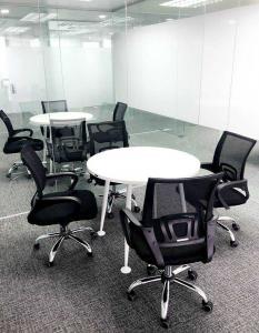For RentOfficeKhlongtoei, Kluaynamthai : office for rent fully furnished Green Tower