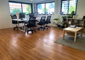 เช่าสำนักงานสาทร นราธิวาส : ให้เช่า ออฟฟิศ พื้นที่สำนักงาน อาคาร My Space @Silom สาทร-สีลม
