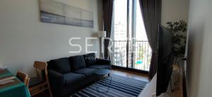 For RentCondoSukhumvit, Asoke, Thonglor : Noble BE 33 at Prom Phong // 2 Bed Unit with Unblock City View // Good Deal