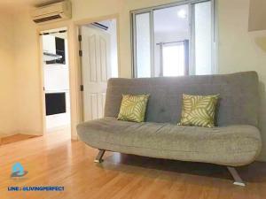 For RentCondoNawamin, Ramindra : 🔸️🔹️For Rent 🔹️🔸️Lumpini Ville Ramintra-Laksi Fully furnished with washing machine**
