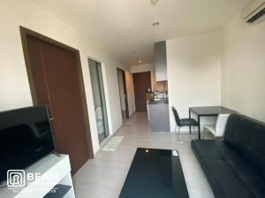 For RentCondoRama9, RCA, Petchaburi : RT009_W 💎 ** RHYTHM ASOKE ** 🏢 Facilities within the project Premium level with Double Volume Lobby and Triple Facilities, conveniently located on the main road Asoke-Din Daeng