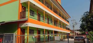 For SaleShophouseRangsit, Patumtani : Apartment for sale with tenant!!️(H1201)
