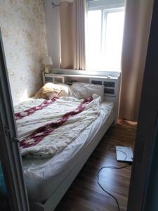 For SaleCondoOnnut, Udomsuk : Condo for sale Regent Orchid Sukhumvit 101 fully furnished.