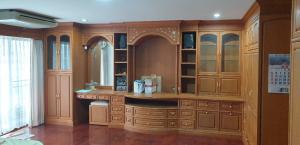 For SaleTownhouseRama3 (Riverside),Satupadit : Townhouse for sale, Patra Villa 2, 4 floors, 46.3 sq m.