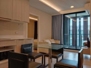 เช่าคอนโดสุขุมวิท อโศก ทองหล่อ : VTARA36 in Sukhumvit 36 and convenient to BTS Thonglor For rent 2 bedrooms