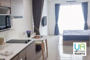 For RentCondoPattanakan, Srinakarin : FOR Rent Asakan Place Srinakarin Unit 617/948