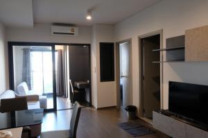 For RentCondoSapankwai,Jatujak : Condo for rent IDEO Phahon - Chatuchak * near BTS Saphan Khwai