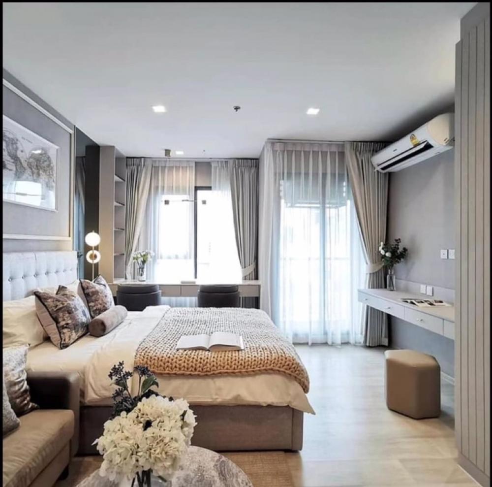 For RentCondoWitthayu,Ploenchit  ,Langsuan : LC-R308Life one wireless, room 1/342, 15th floor, size 28 sqm, full function studio ready