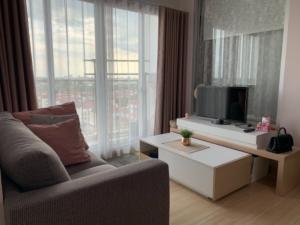 For RentCondoBangna, Lasalle, Bearing : 1 bedroom condo