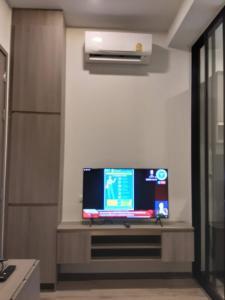 For RentCondoKasetsart, Ratchayothin : New room. Unpack the box. Good price. Urgent. 🔥