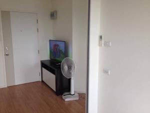 For RentCondoBang Sue, Wong Sawang : Condo for rent, Condo Lumpini Ville Prachachuen-Phongphet 2 *Ready to move in, cheap price*
