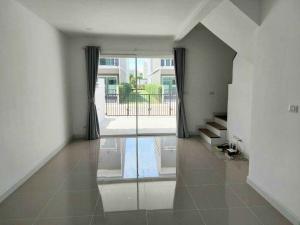 For RentTownhouseRangsit, Patumtani : Townhome for rent Modi Villa Rangsit 2 Wat Sadet.