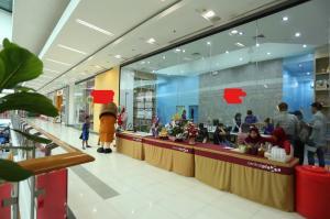 เซ้งพื้นที่ขายของ ร้านต่างๆแจ้งวัฒนะ เมืองทอง : เซ้งโรงเรียนสอนพิเศษ ทำเลเทพ ตกแต่งสวยงามพร้อมใช้