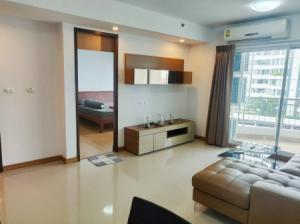 For RentCondoWongwianyai, Charoennakor : Urgent rent, leaked room, cheapest on the web, wide room, bright tone, Supalai River Resort Condo, Charoen Nakhon