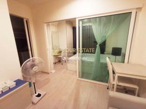 For RentCondoBang Sue, Wong Sawang : Available for rent Aspire Ratchada-Wongsawang - 1 bed, 26 sqm. 19th floor