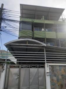For RentHousePattanakan, Srinakarin : RHT520 Twin house for rent, Phatthanakan 46, Sirinthep Village.