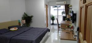 For RentCondoSapankwai,Jatujak : P23 Apartment Pradipat 23 just 150 meters to Saparnkwai intersection and just 550 meters from BTS Saparnkwai