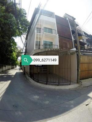 For RentTownhouseSukhumvit, Asoke, Thonglor : Townhome Sukhumvit 65