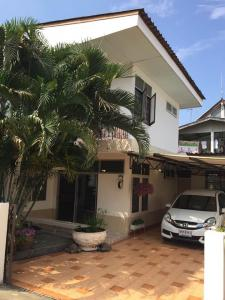 For RentHouseLadprao 48, Chokchai 4, Ladprao 71 : 🎉For rent a two-storey house (a very nice house), good location, at Soi Ladprao 71, Nak Niwat 19