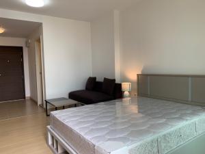 For RentCondoRama9, RCA, Petchaburi : For rent Supalai Veranda Rama 9 (Supalai Veranda Rama 9) Ready to move in.