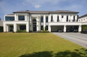 ขายบ้านพัฒนาการ ศรีนครินทร์ : #ขายบ้านเดี่ยว #โครงการแสนสิริ พัฒนาการ 30 เนื้อที่ 516 ตร.วา. บ้านใหม่ ไม่เคยเข้าอยู่ สภาพใหม่ สนใจนัดชมได้