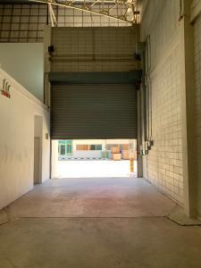 For RentWarehouseMahachai Samut Sakhon : For rent, warehouse, warehouse, office space, Rama 2