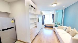 For RentCondoNana, North Nana,Sukhumvit13, Soi Nana : For rent interlux Sukhumvit 13, new condo, room for rent, size 30 sq.m., 1 bedroom, 1 bathroom, special price 12,000 baht per month.