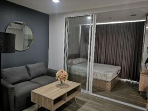 For RentCondoOnnut, Udomsuk : Condo for rent Monique Condo Sukhumvit 64 near BTS Punnawithi.