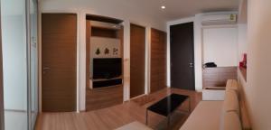 For RentCondoSapankwai,Jatujak : Condo for rent Rhythm Phahol-Ari  fully furnished (Confirm again when visit).
