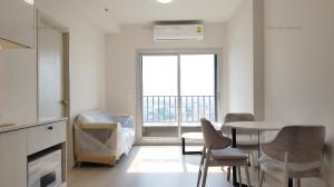 For RentCondoBang Sue, Wong Sawang : Condo for rent Chapter One Shine Bangpo   fully furnished (Confirm again when visit).