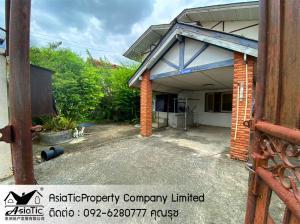 For SaleHouseBangbuathong, Sainoi : sale house , very good location, near MRT and Central Westgate.