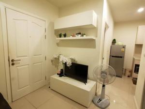 เช่าคอนโดรัตนาธิเบศร์ สนามบินน้ำ พระนั่งเกล้า : W0131#ให้เช่าแมเนอร์สนามบินน้ำ (Manor Sanambinnam) ขนาด 30 ตร.ม  ชั้น 11  #ราคาถูก  #วิวสระว่ายน้ำ    1  ห้องนอน  1 ห้องน้ำ  1 ที่จอดรถ  ค่าเช่า  7,500  บาท / เดือน  (รวมค่าส่วนกลาง) สัญญาขั้นต่ำ  1 ปี   จ่ายค่าประกัน  2