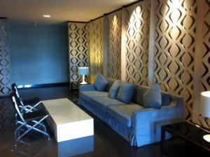 "For RentCondoSukhumvit, Asoke, Thonglor : 🚨 NOBLE REMIX 🚨 ""Hot deal!!! "" 1 bed 1 bath 55 sq.m. Floor 3 : Price 22K#PW07"
