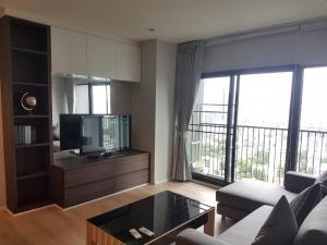 For RentCondoSukhumvit, Asoke, Thonglor : Condo for rent Noble Remix Type 2 bedroom 2 bathroom Size 78 sq.m. Floor 22