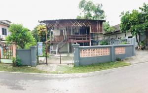 For SaleHouseRatchaburi : House for sale - Chombueng Ratchaburi