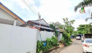 For SaleHouseChengwatana, Muangthong : Single-storey house, Soi Ngamwongwan 47 Intersection 22, Ngamwongwan Road, Thung Song Hong Subdistrict, Lak Si District, Bangkok