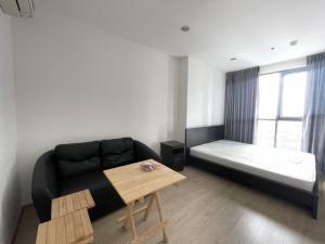For RentCondoSiam Paragon ,Chulalongkorn,Samyan : Ideo q chula, size 25 square meters, high floor