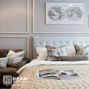 For RentCondoWitthayu,Ploenchit  ,Langsuan : LI047_M 💖Life one Wireless💖 Full function, ready to move in ✨✨