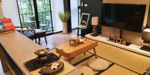 ขายคอนโดปราจีนบุรี : ขาย ห้อง One Bed คอนโด Limited no.304