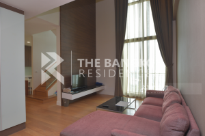 For SaleCondoLadprao, Central Ladprao : [Penthouse] Equinox (Duplex) 168sq.m. 2Bed3Bath 41Floor North Fullyfurnished FixParking Unblock Cityview