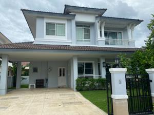 For RentHousePinklao, Charansanitwong : For rent house👑Nantawan Sathorn-Ratchaphruk🏡Fully furnished!! Near BTS & MRT Bang Wa