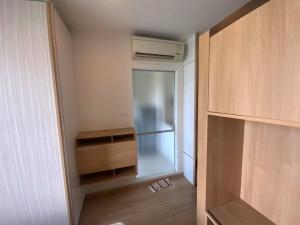 For RentCondoBang Sue, Wong Sawang : For rent, U Delight 2 @ Bang Sue Station, beautiful room, complete electrical appliances, cheap price, ready to move in 🔥