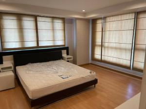 For RentCondoRamkhamhaeng, Hua Mak : For rent inspire abac, Ramkhamhaeng, Rama 9, big room, new, high, great view