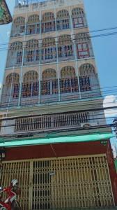 For SaleShophouseWongwianyai, Charoennakor : Commercial building for sale, 5.5 floors, 28 sq m, near BTS Krung Thon, Sathorn Charoen Nakhon Bridge 18, Khlong Ton Sai, Khlong San, near iconsiam