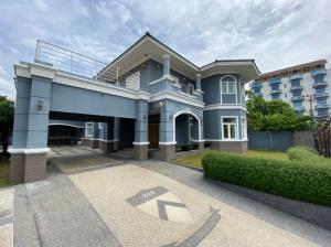 ขายบ้านโชคชัย4 ลาดพร้าว71 : บ้านเดี่ยว 2 ชั้น สร้างเอง หลังใหญ่ขายต่ำกว่าราคาประเมิน ลาดพร้าว 48 ตั้งอยู่ในซอยลาดพร้าว 48