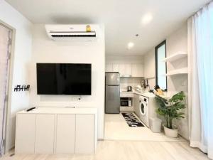 For RentCondoWitthayu,Ploenchit  ,Langsuan : Condo for rent Life One Wireless  Type 1 bedroom 1 bathroom Size 35 sq.m. Floor 29